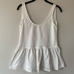 Urban outfitters Lucca Couture tank top